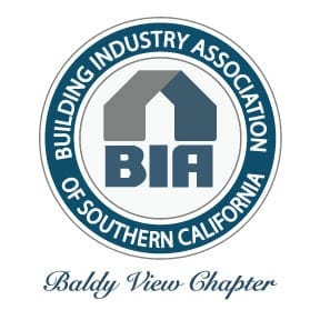 Building Industry Association – Baldy View Chapter