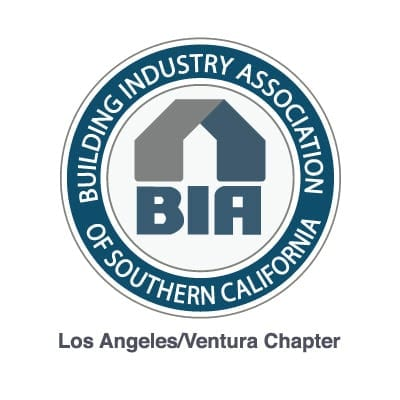 Building Industry Association – LA/Ventura Chapter