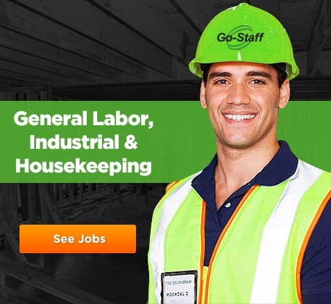 General Labor Industrial and Housekeeping