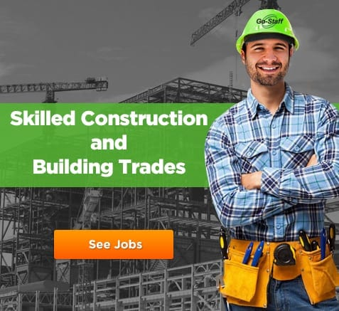 Skilled Construction and Building Trades